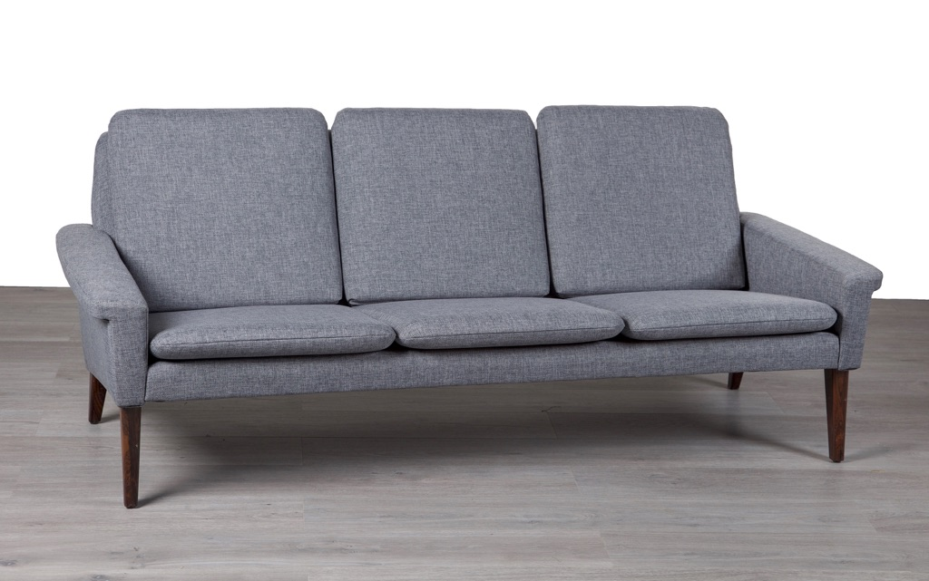 Enquiring about Danish 1960's Georg Thams Upholstered Sofa