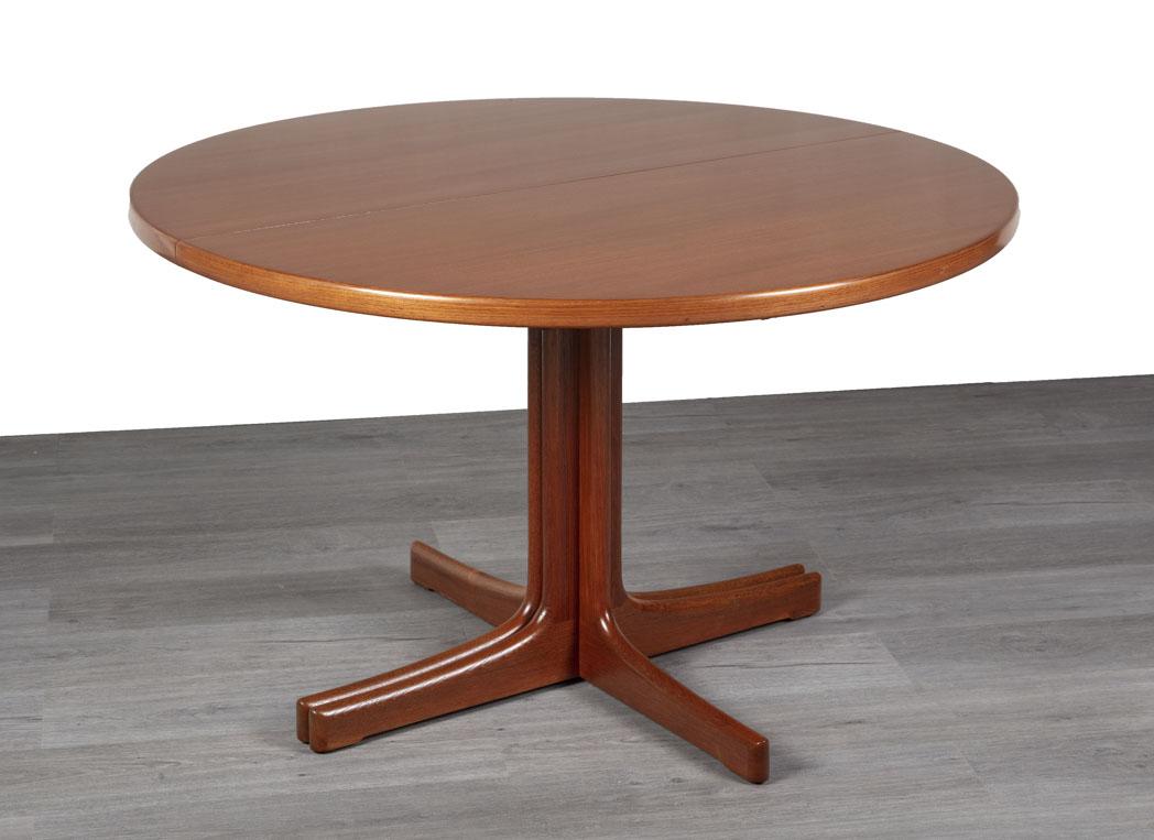 Enquiring about Danish 1960's Illums Bolighus Teak Dining Table