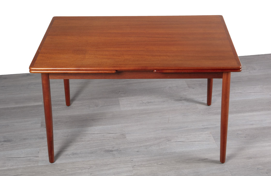 Enquiring about Danish 1960's Teak Extension Dining Table